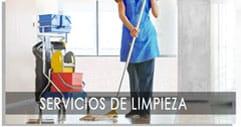 Empresa de limpieza  de Comunidades